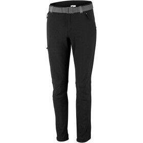 Columbia Maxtrail II Pants Men, black